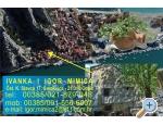 Apartmány Dora - Omiš Chorvatsko