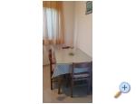 Appartements Draga - Omiš Kroatien