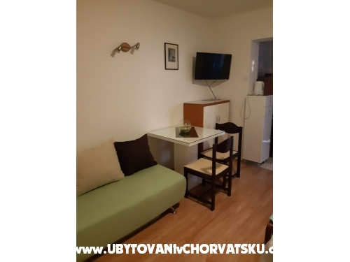 Appartements Draga - Omiš Croatie