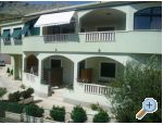 Omis Appartements Draga