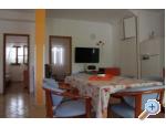 Appartements Dragana - Omiš Kroatien