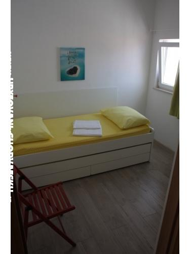Apartments Dragana - Omiš Croatia