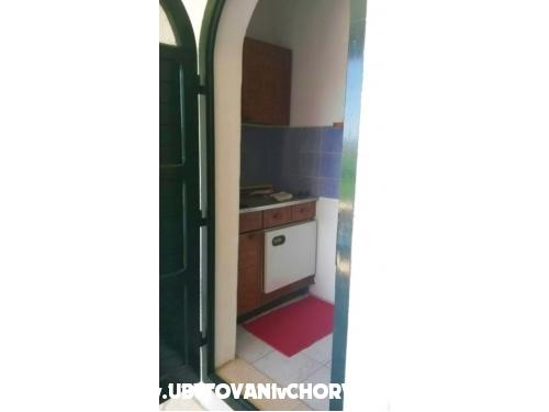 Apartmány Dragica, Duće - Omiš Chorvatsko