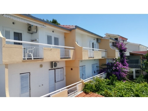 Apartments Drago Kovačić - Omiš Croatia