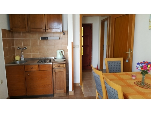 Appartements Drago Kovačić - Omiš Croatie
