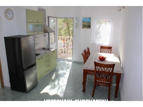 Appartamenti Erceg - Omiš Croazia