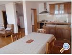Appartements Erceg - Omiš Kroatien