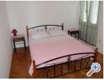 Appartements Erceg - Omi� Kroatien