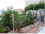 Apartments Erceg - Omi� Croatia