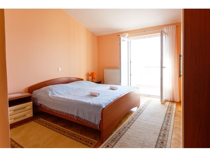 Appartements Filip Duće - Omiš Kroatien