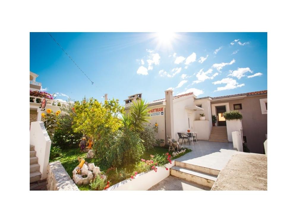 Appartamenti Filip Duće - Omiš Croazia