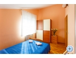Appartements Filip Du�e - Omi� Kroatien