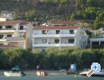 Omis Apartments Filip Du�e