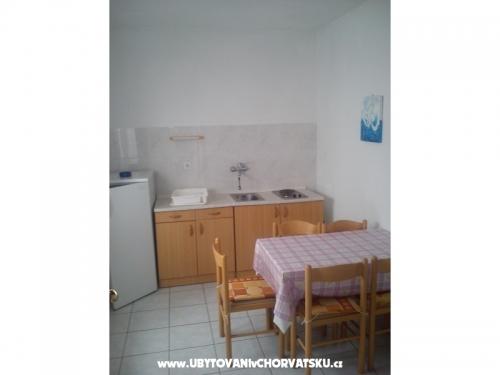 Apartmani Filip - Omi� Hrvatska