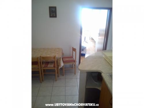 Apartm�ny Filip - Omi� Chorv�tsko