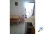 Appartements Filip - Omiš Kroatien