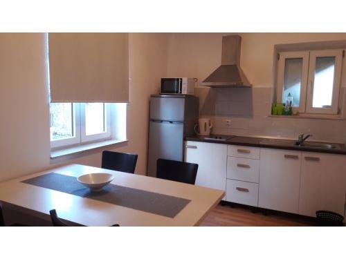 Apartamenty Fošal - Omiš Chorwacja