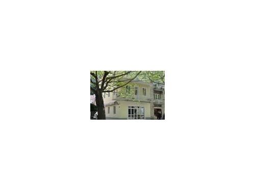 Appartementen Fošal - Omiš Kroatië