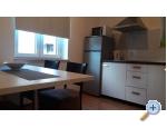 Appartements Fošal - Omiš Kroatien