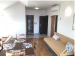 Apartmány Gala - Omiš Chorvatsko