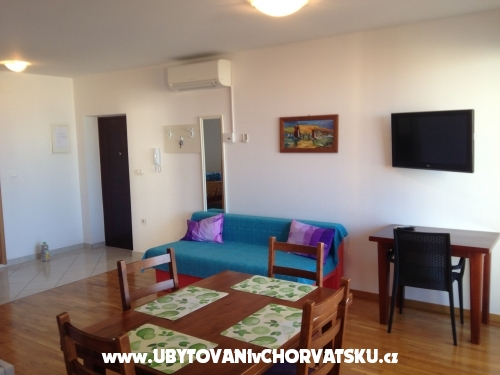 Apartments Gala - Omiš Croatia