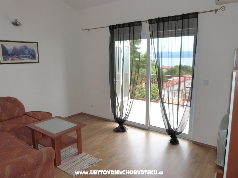 Apartments Gale Omis - Omiš Croatia