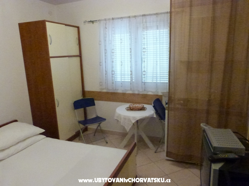 Apartm�ny Gale Omis - Omi� Chorv�tsko