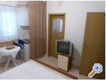 Appartements Gale Omis - Omi� Kroatien
