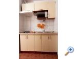 Appartements Galija - Omiš Kroatien