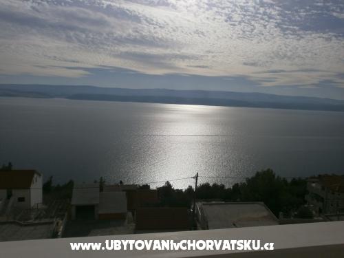 Appartamenti GOGI - Omiš Croazia
