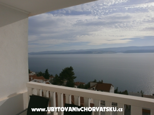Apartments GOGI - Omiš Croatia