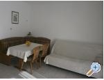 Appartements GOGI - Omiš Kroatien
