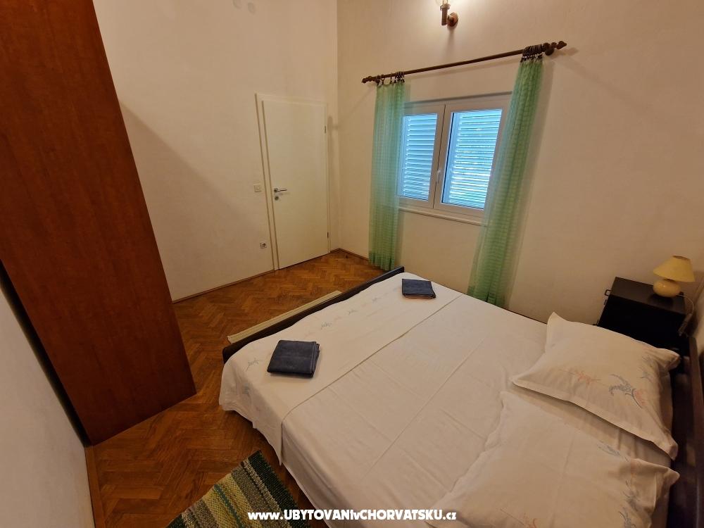 Appartements Hajdi - Omiš Kroatien