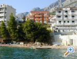 Omis Apartments Hrbat