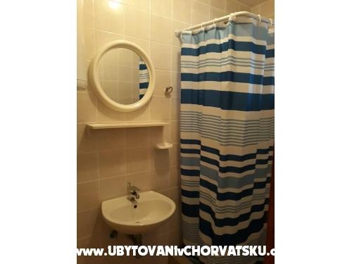 Apartmány Iko - Omiš Chorvátsko