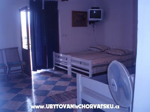 Apartments Irina-Duće - Omiš Croatia