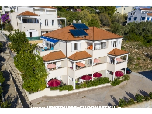 Apartmani Ivan i Ian - Omiš Hrvatska