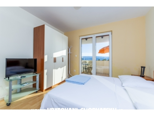Apartments Ivan i Ian - Omiš Croatia