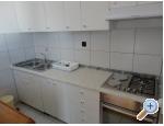 Appartements Milka - Omiš Kroatien