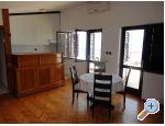Apartm�ny Milka - Omi� Chorv�tsko