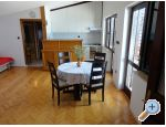 Apartments Milka - Omi� Croatia