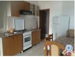 Appartements Ivanka - Omiš Kroatien