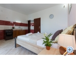 Appartements Ivica - Omiš Kroatien