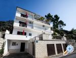 Omis Apartments Ivica