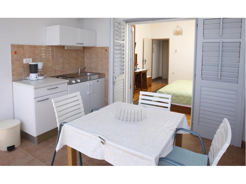 Apartmány Jasna - Omiš Chorvatsko