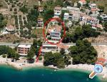 Omis Apartments Jasna