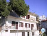 Appartements JELA - Omi� Kroatien