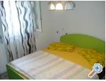 Appartements Jelovi� - Omi� Kroatien
