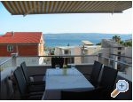 Apartments Jelovi� - Omi� Croatia