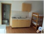 Appartements Jukic - Omiš Kroatien